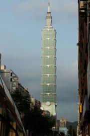 101 Tower Taipeh