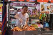 Nachtmarkt Taipeh