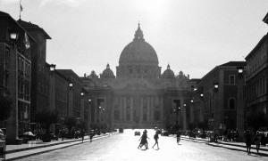 Rom - Vatikan