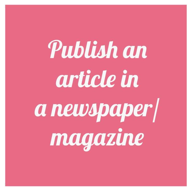 article-in-newspaper
