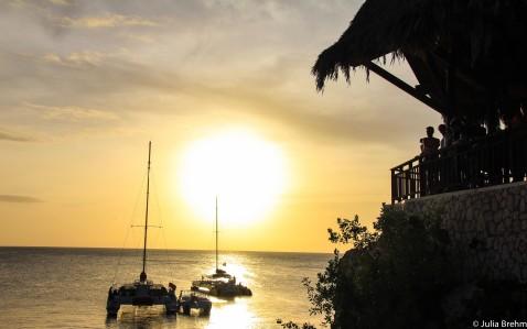 7 Mile Beach - Jamaika