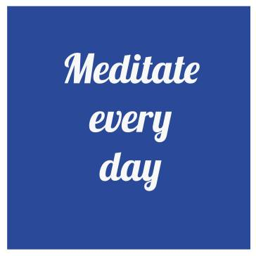 meditate-every-day