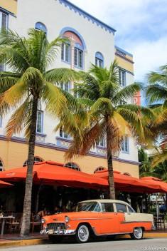 Miami Beach - USA