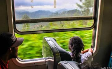 Kandy to Ella - Sri Lanka