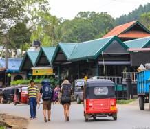 Transportation in Sri Lanka