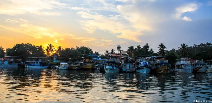 Bentota - Sri Lanka