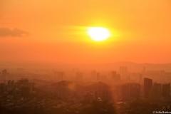 Sunset @ TV Tower