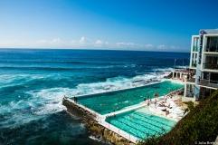 Rock Pool @ Bondi Beach